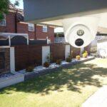 CCTV installation in Walkerville