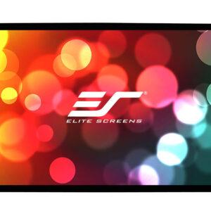 Elite Screens 16:9 Fixed Frame