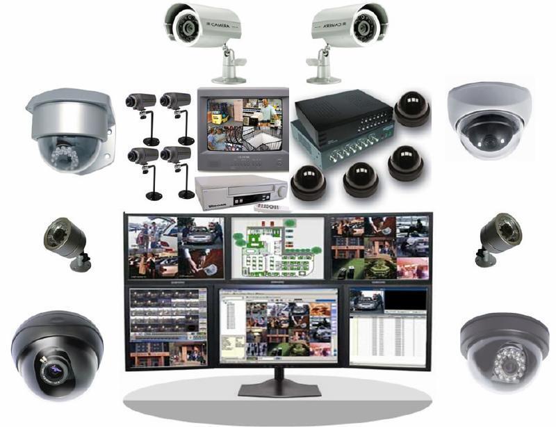 Security Cameras & CCTV Installation Adelaide