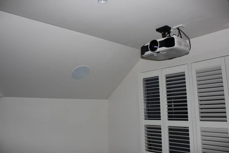 Projector Installation Adelaide