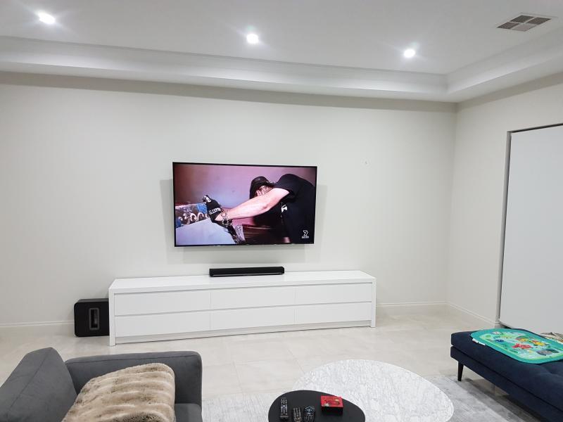 TV Wall Mount Installation Adelaide